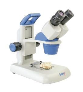 Boreal2 Stereomicroscopes, EM & HM Series