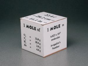 The Mole Box