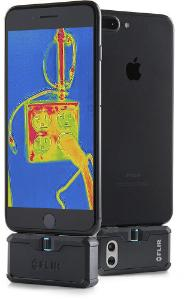 Flir One Gen 3 For IOS