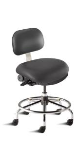 Clean Room Chairs and Stools, BioFit®
