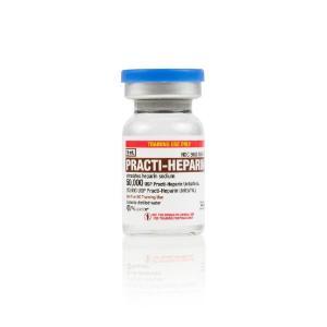 PRACTI-Heparin 10000 U/ml