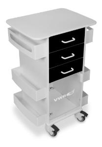 VWR® Storage Carts