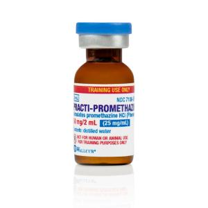 PRACTI-Promethazine HCl 2 ml tint vial
