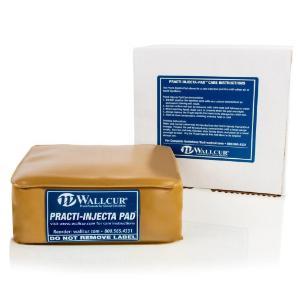 PRACTI-Injecta pad, large
