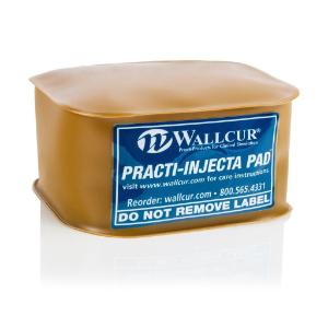 PRACTI- Injecta pad, small