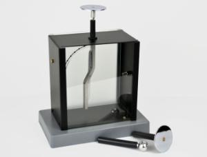 Needle Electroscope, Large