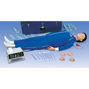 Life/form® CPR Manikin With Memory Unit