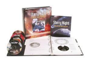 Starry Night Curriculum DVD-ROM Set