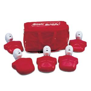 Basic Buddy® Budget CPR Torsos