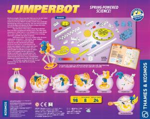 Jumperbot