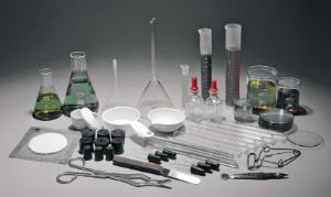 Chemistry Labware Kit