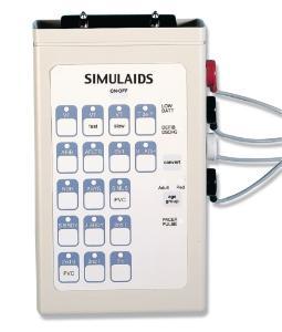 PALS® Mannequin With EKG