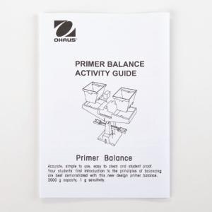 Ohaus® Primer Balances