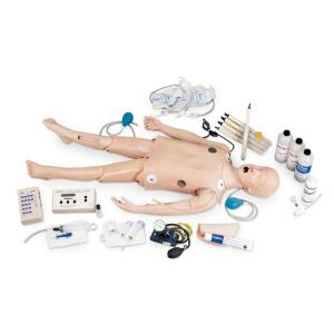 Life/form® Deluxe Child Crisis Manikin With ECG