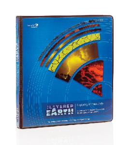 Layered Earth - Exploring Meteorology Interactive Curriculum