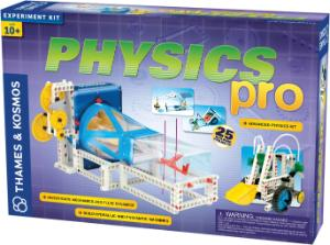 Physics Workshop Pro