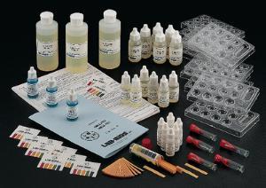 Lab-Aids® Simulated Urinalysis Kit