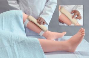 Pitting Edema Advanced Medical Simulator
