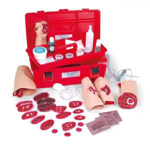 Simulaids® Casualty Simulation Kit