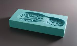BIO-FOAM® Impression Foam
