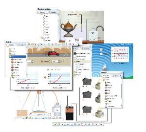 Yenka Modeling Software, Electricity, Site License