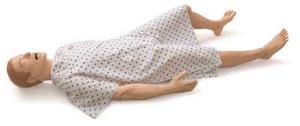 Laerdal® Nursing Kelly Manikin