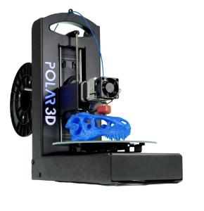 Polar 3D Printer and Polar Cloud
