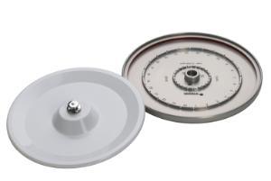 Rotor, hematocrit, 24×capillary