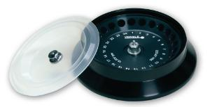 Rotor, 24×1.5 ml or 2.0 ml