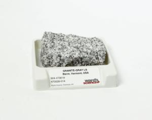 Granite Gray LS Med-fine