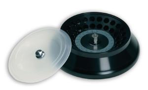 Rotor, 44×1.5 ml or 2.0 ml