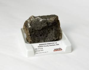 Andesite-Porphyry LS Gray MT