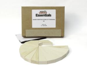 Essentials Spiral of Theodoris Kit