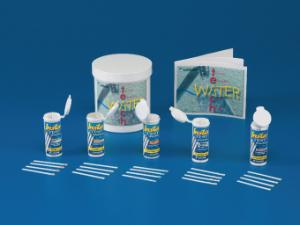 LaMotte® Teach Water Kit