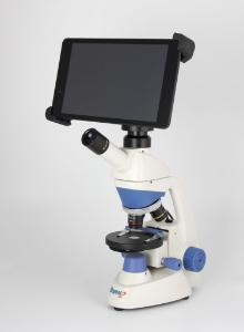 "Boreal Compound Microscopes with 8"" LCD Tablet"