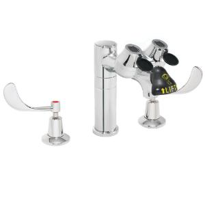 Eyesaver® Combination Faucet and Eyewash Systems, Speakman®
