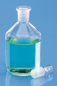 PYREX® Narrow Mouth Reagent Bottles, Corning Life Sciences