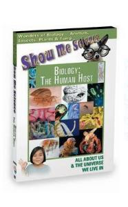 Show Me Science Biology: The Human Host Video