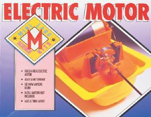 Electric Motor Kit