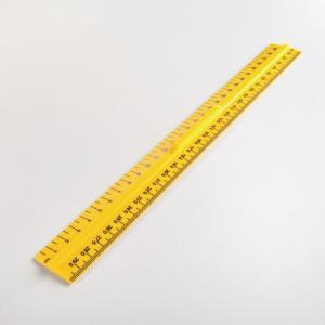 Metric Junior Desk Ruler