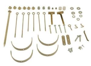 3B Scientific® Replacement Skeleton Parts