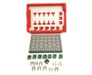 CENCO® Electronic Systems 1 and 2