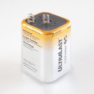 Alkaline Lantern Batteries