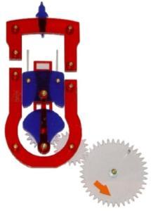 2D engine models