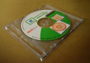 CD Motic Assembly Basic