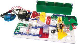 Snap Circuits® Green