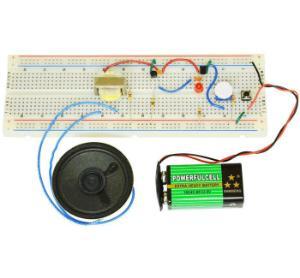 Basic Electronic Experiments
