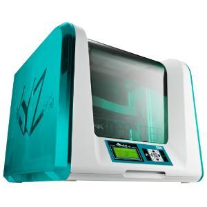 XYZ DaVinci Jr 3D Printer