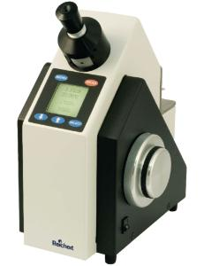 Abbe Mark III Manual Transmission Refractometer, Reichert