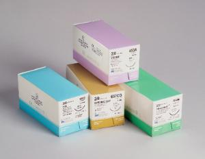 Surgical Sutures, Stoelting